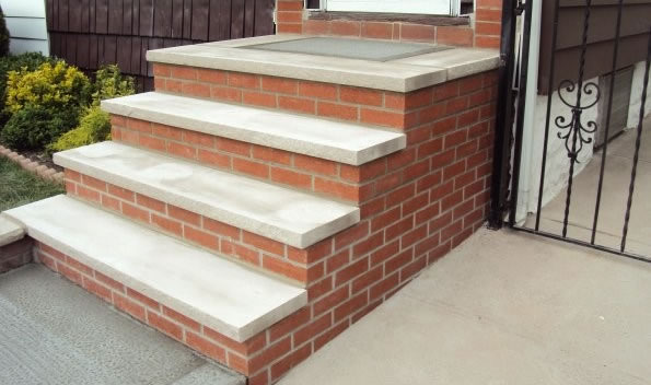 Brick, Block and Stone Construction Contractor